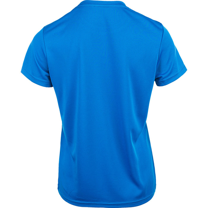 ENDURANCE Vista W Performance S/S Tee T-shirt 2146 Directoire Blue