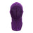 TDLR Sammy knitted hood Hoods 4028 Imperial Purple