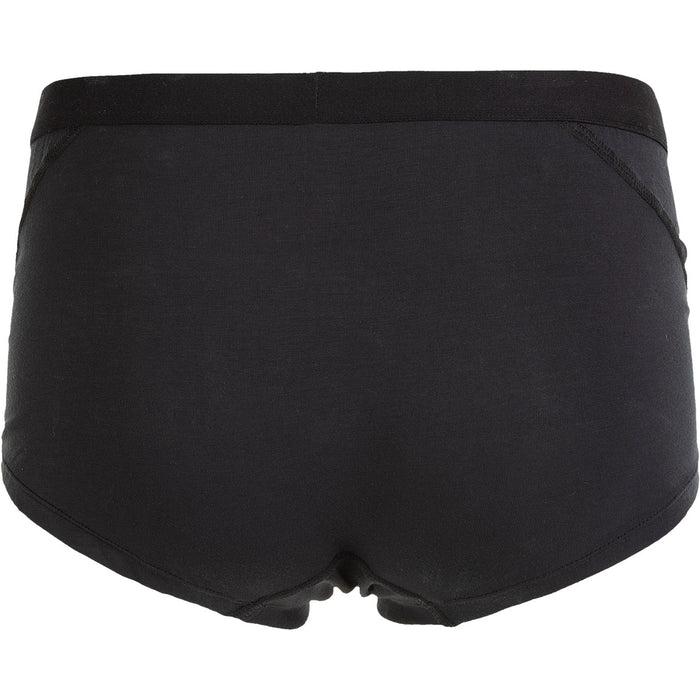 ATHLECIA Selina W Hipster - 1 pack Underwear 1001 Black