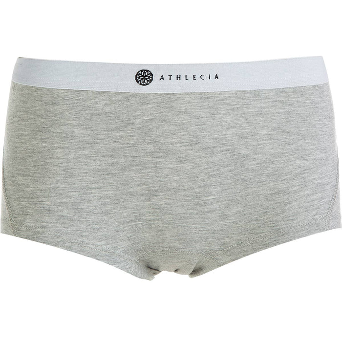ATHLECIA Selina W Hipster - 1 pack Underwear 1005 Light Grey Melange