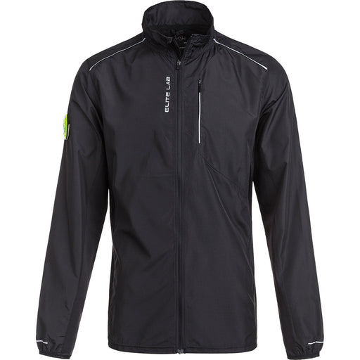 ELITE LAB Shell X1 Elite M Jacket Running Jacket 1001 Black