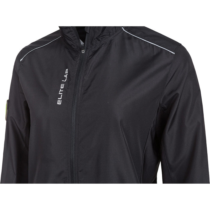 ELITE LAB Shell X1 Elite W Jacket Running Jacket 1001 Black