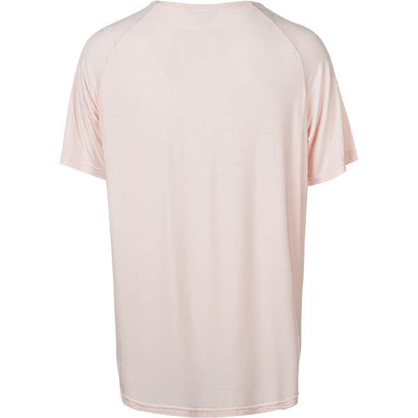 ATHLECIA Suriga W Loose Fit Tee T-shirt 1044 Rosy Sand