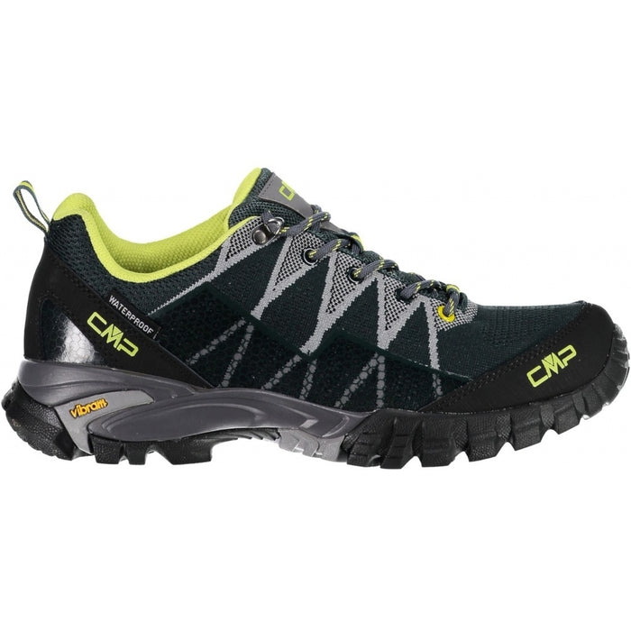CMP Tauri Low Trekking Shoe WP Shoes U940 Jungle