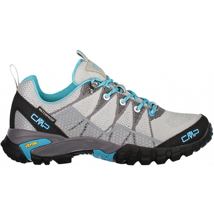 CMP Tauri Low Wmn Trekking Shoe WP Shoes A440 Ice