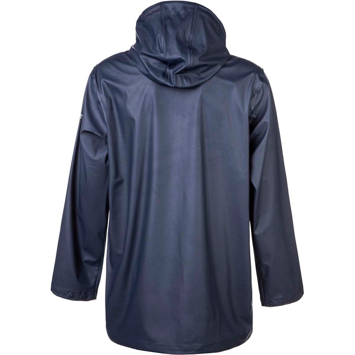 WEATHER REPORT Torsten M Rain Jacket AWG 100 Navy