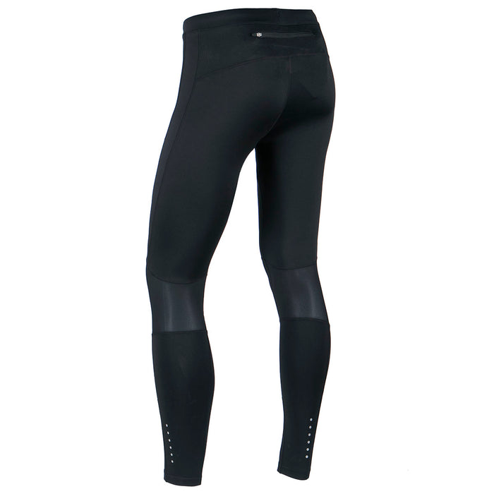 ENDURANCE Tranny M Long Tights XQL Tights 1001 Black