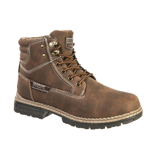 RHAPSODY Tupat M Outdoor Boots Boots 5007 Mustang