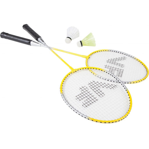VICTOR Vicfun Hobby-set B Racket Z-50 Yellow