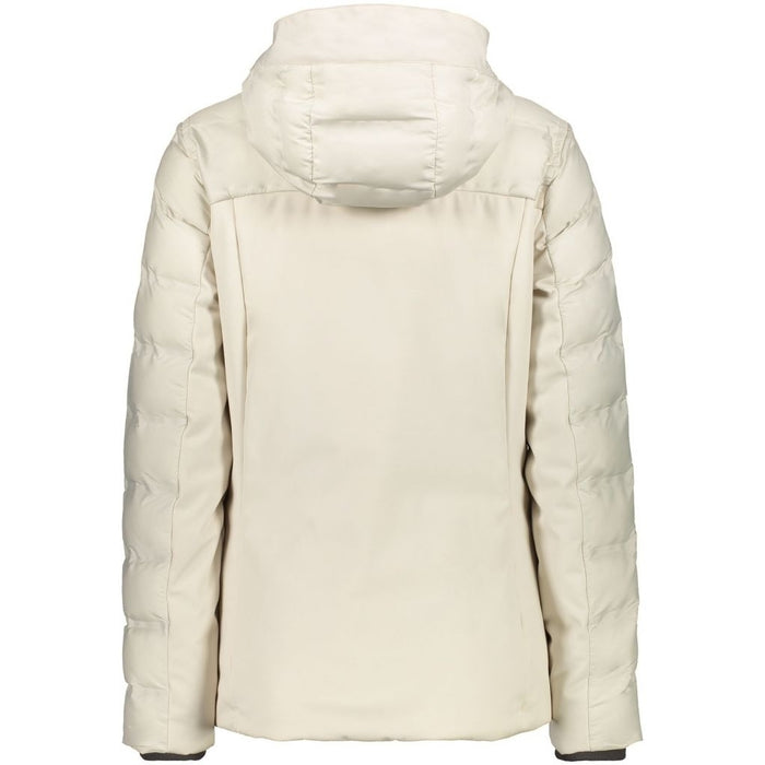 CMP Woman Jacket zip hood light Jacket