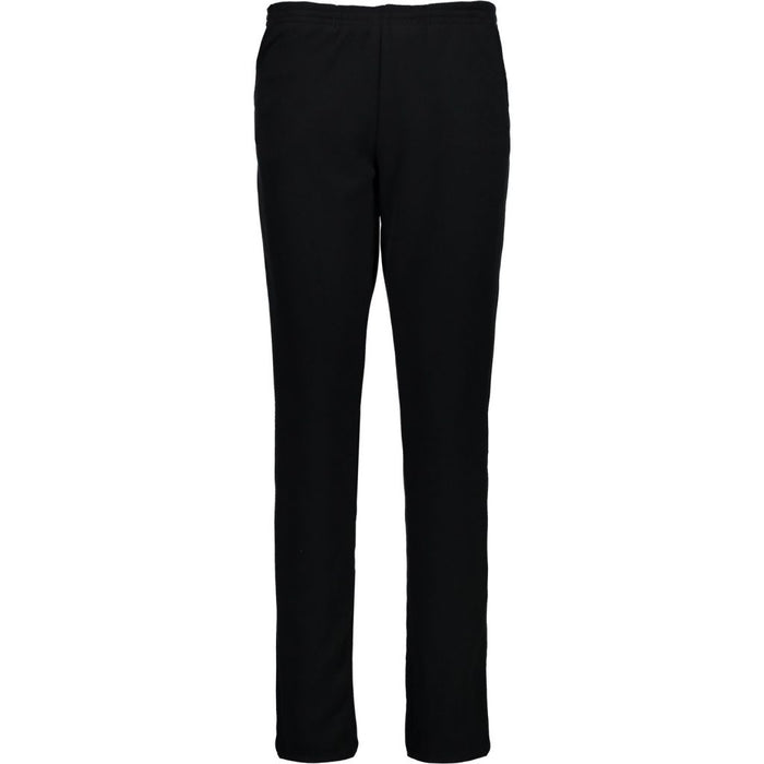 CMP Woman Pant Long Fleece U901 Nero
