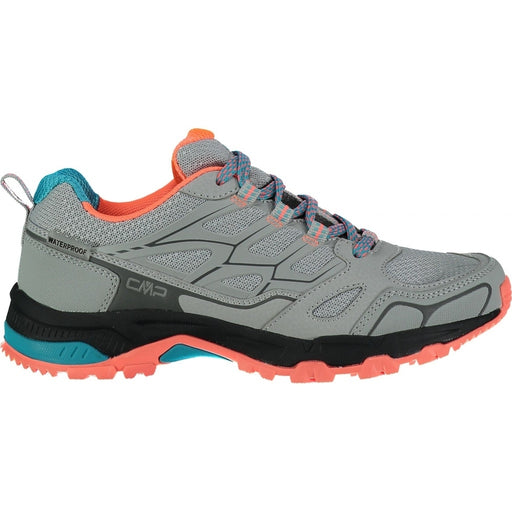 CMP Zaniah W Trail Shoe WaterProof Shoes U739 Grey