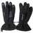 VERTICAL Zovsky Windstop Glove Sr. Gloves 1001 Black