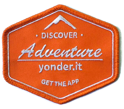Yonder Discover Adventure Yonder Patch
