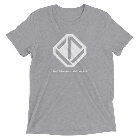 Upventur Logo Short Sleeve T-Shirt