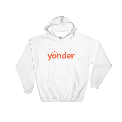 Yonder Hooded Sweatshirt