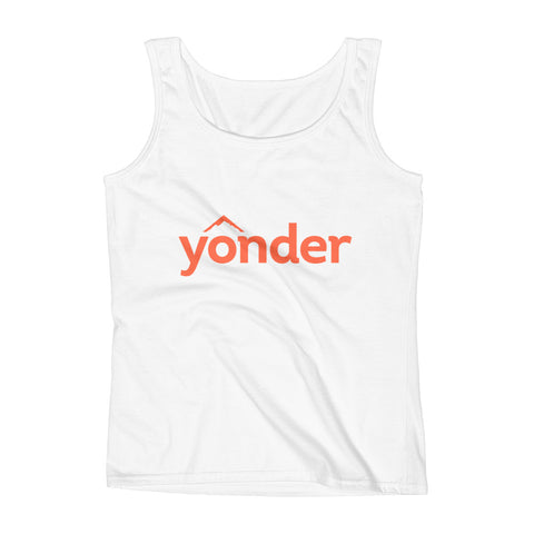 Yonder Ladies' Logo Tank Top