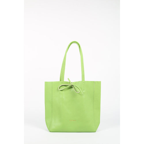 FA-1012-09 Lime Small Tote