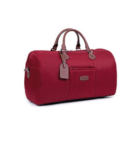 172917 - Nylon Travel Bag