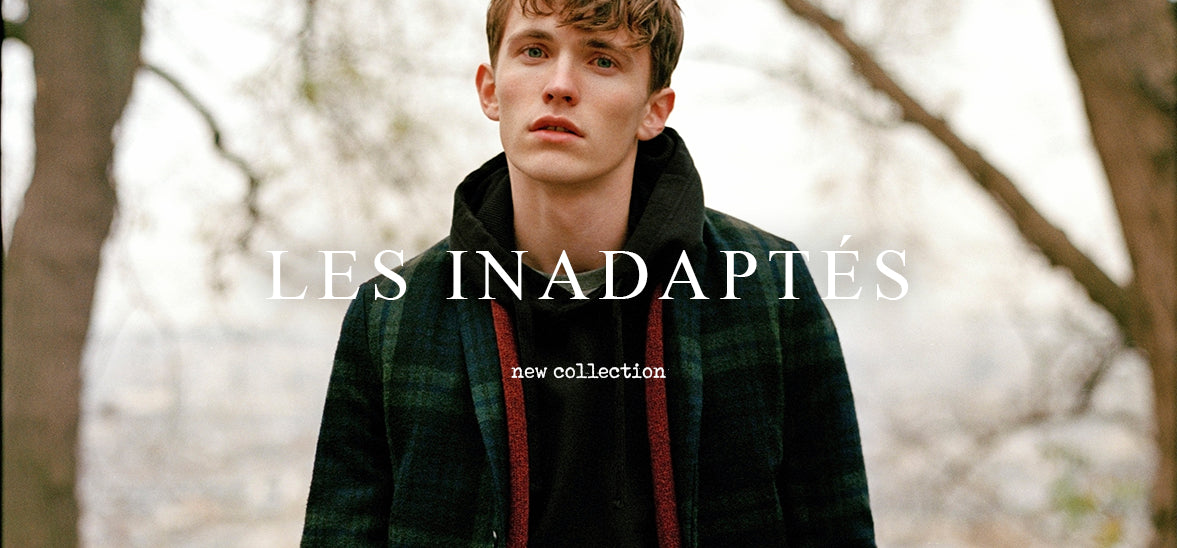 Les Inadaptés - Autumn/Winter 2018
