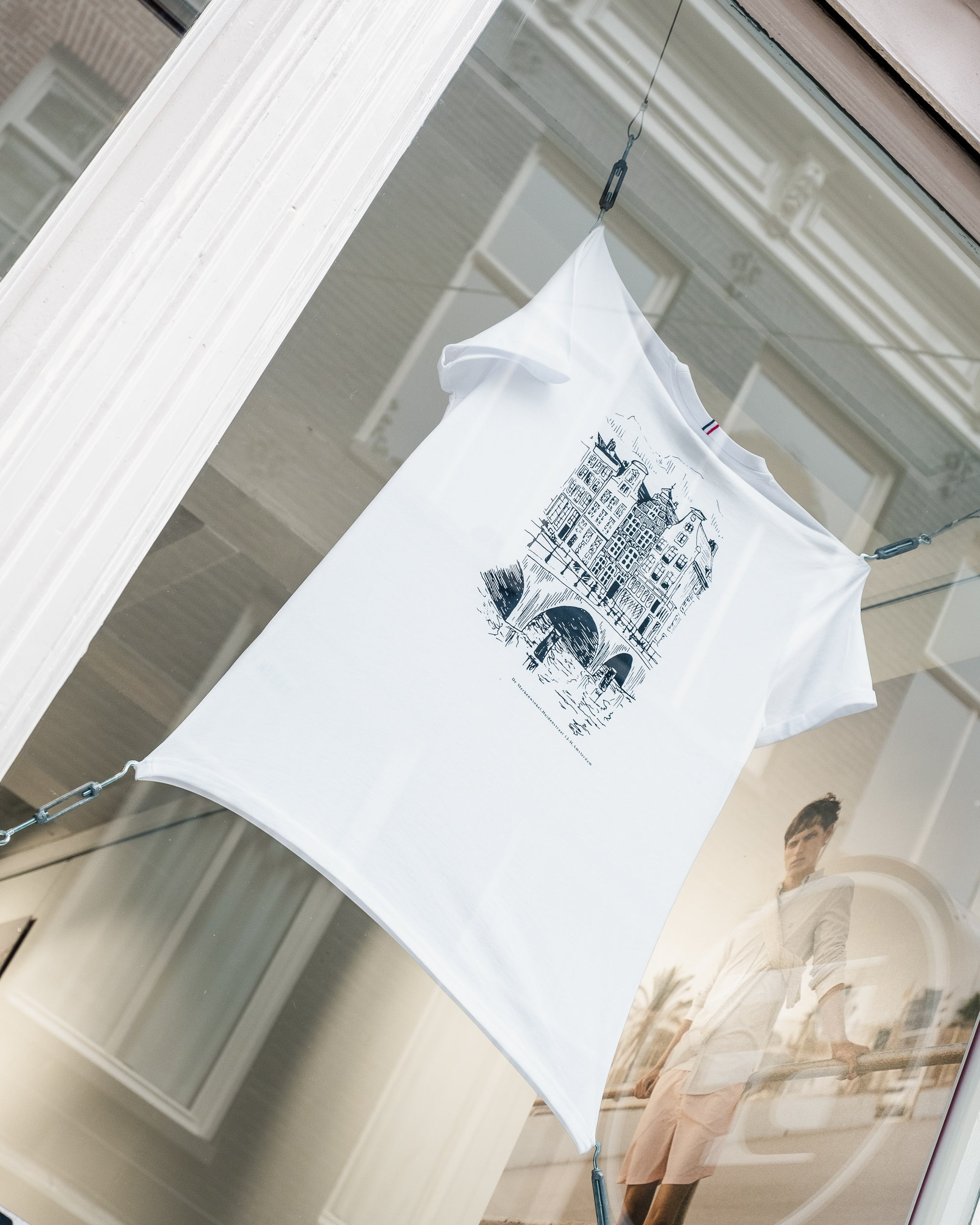 POP-UP: The Amsterdam Chapter