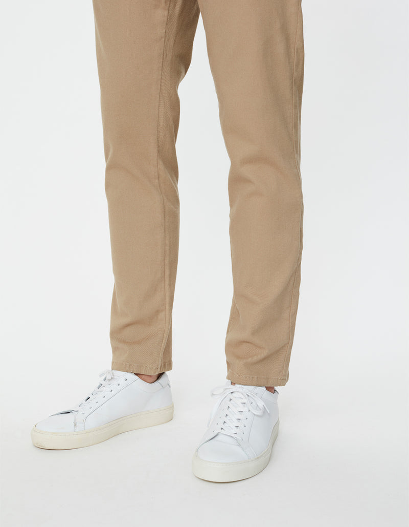 Les Deux MEN Pascal Chino Pants Pants 810810-Dark Sand