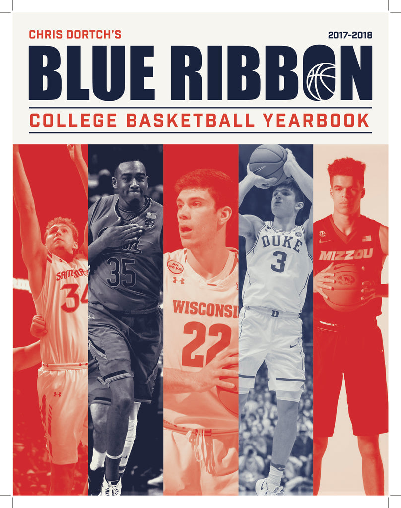 Blue Ribbon is at the printer!