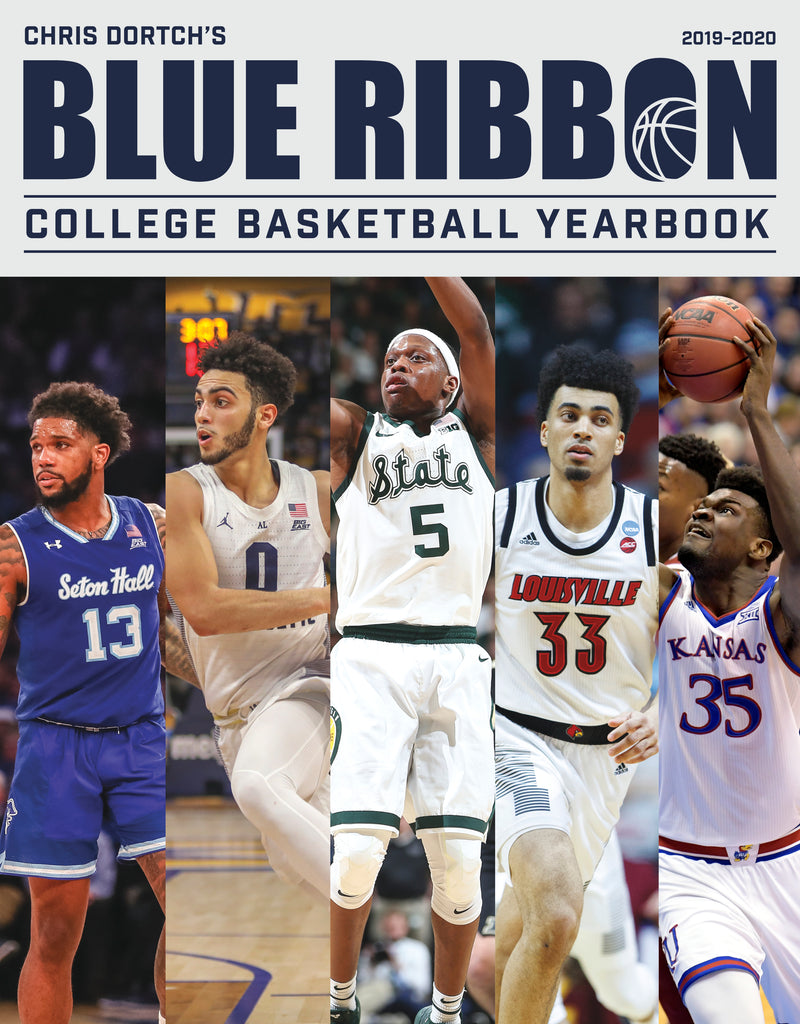 Blue Ribbon releases preseason Top 25 poll