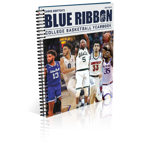 2019 to 2020 Basketball Yearbook Spiral Bound