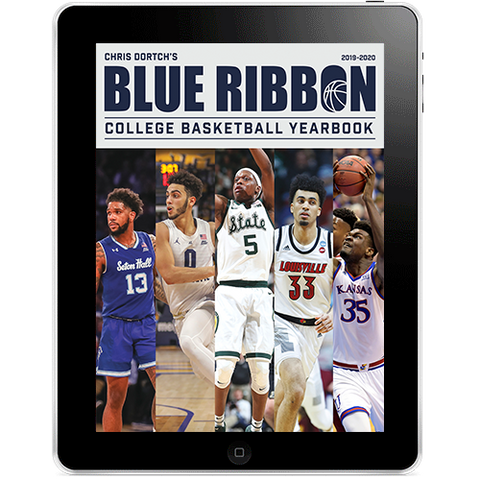 2019 to 2020 Basketball Yearbook Digital Download
