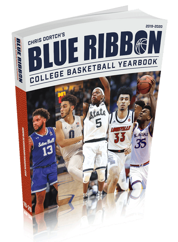 2019 to 2020 Basketball Yearbook Perfect Bound