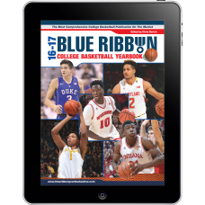 2016 to 2017 Basketball Yearbook Digital Download