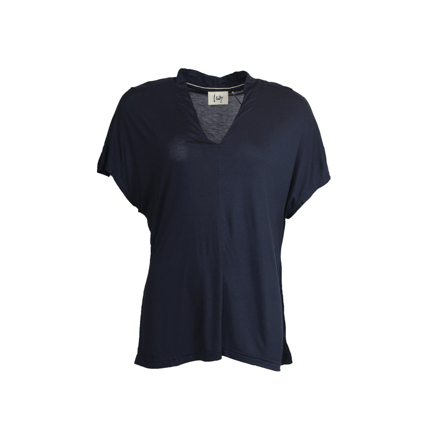 Henny T-Shirt - Navy