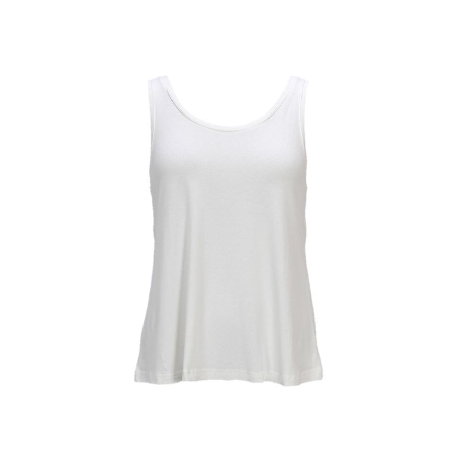 Louis Tank Top - Broken White