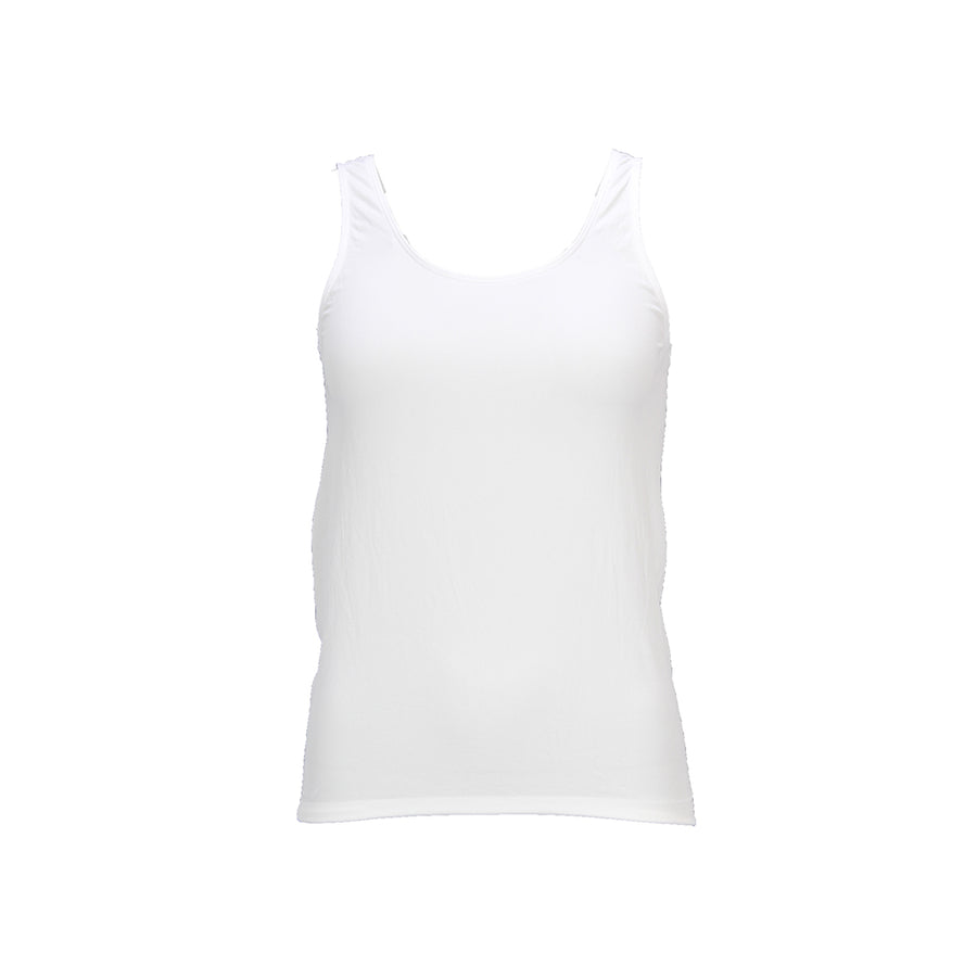 Nilla Tank Top - Broken White