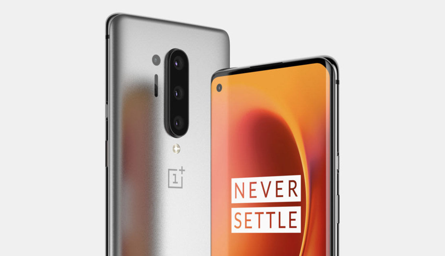 OnePlus 8, 8 Pro near launch in China