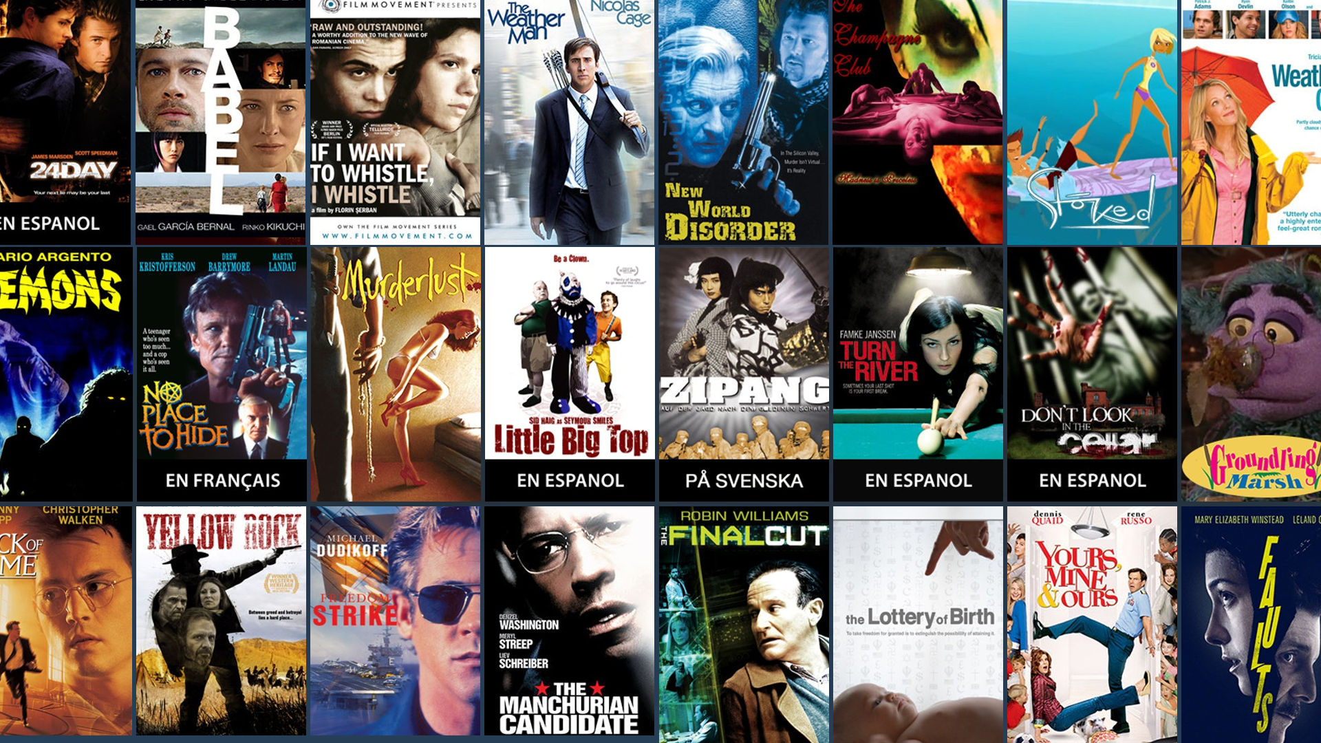 Popcornflix - Best putlocker alternatives on the web today