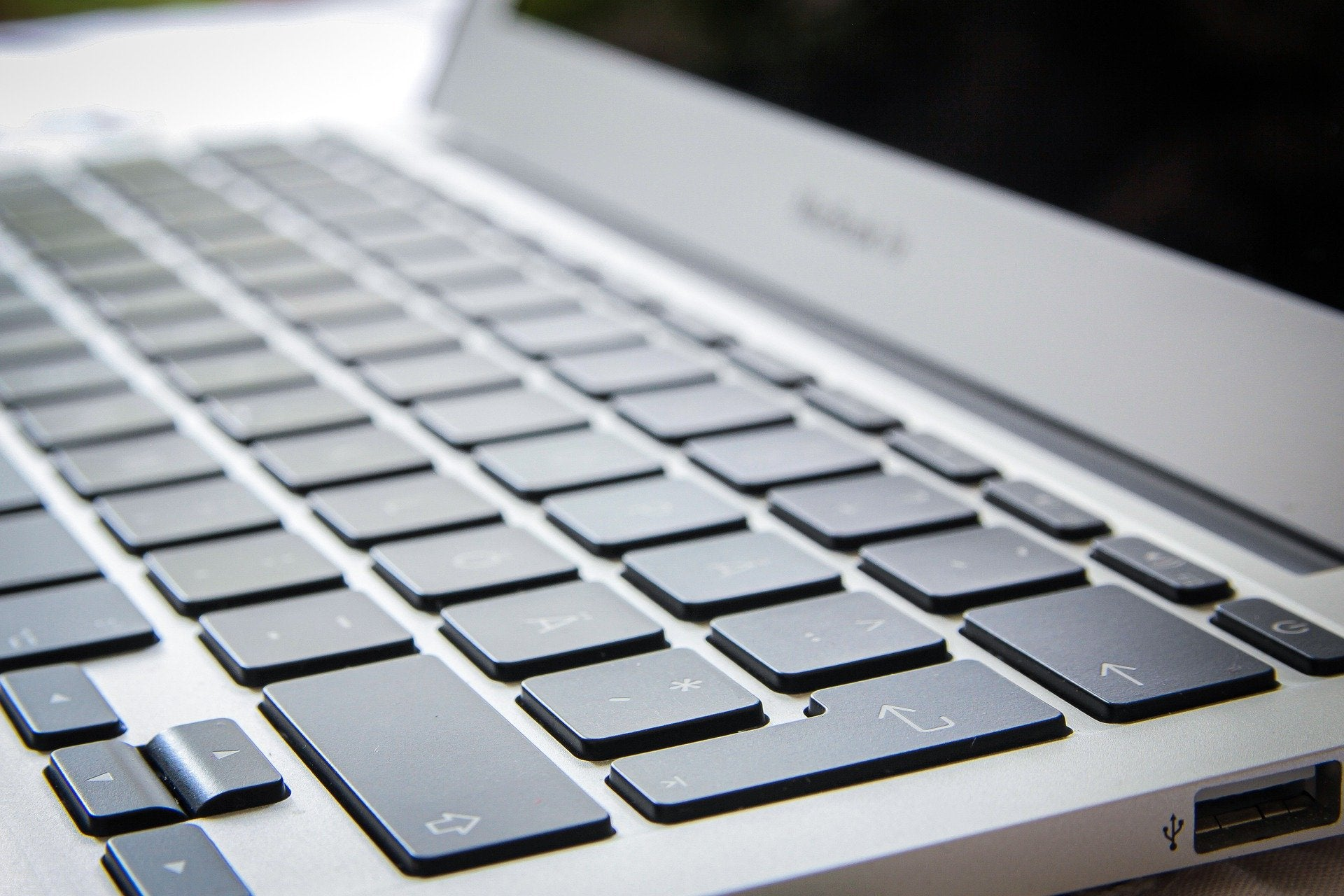 What do you most expect from Apple in 2020? Keyboard