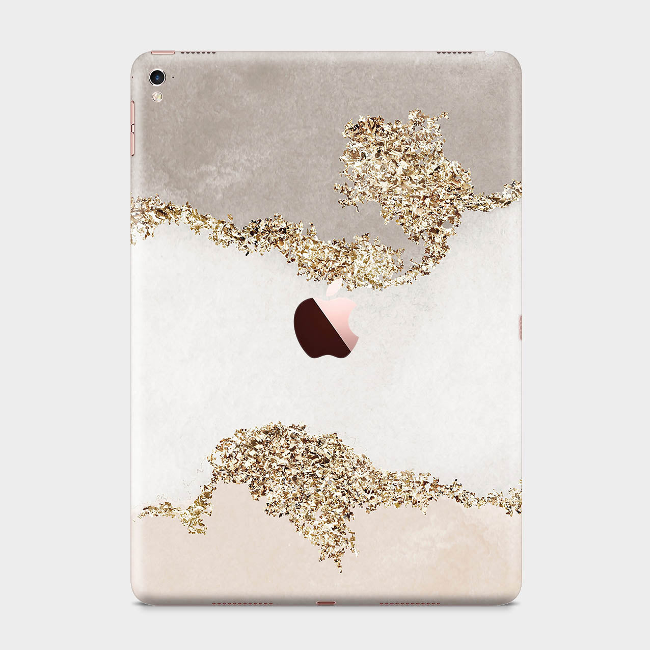 GOLDEN COAST iPad Air skins | Pigtou
