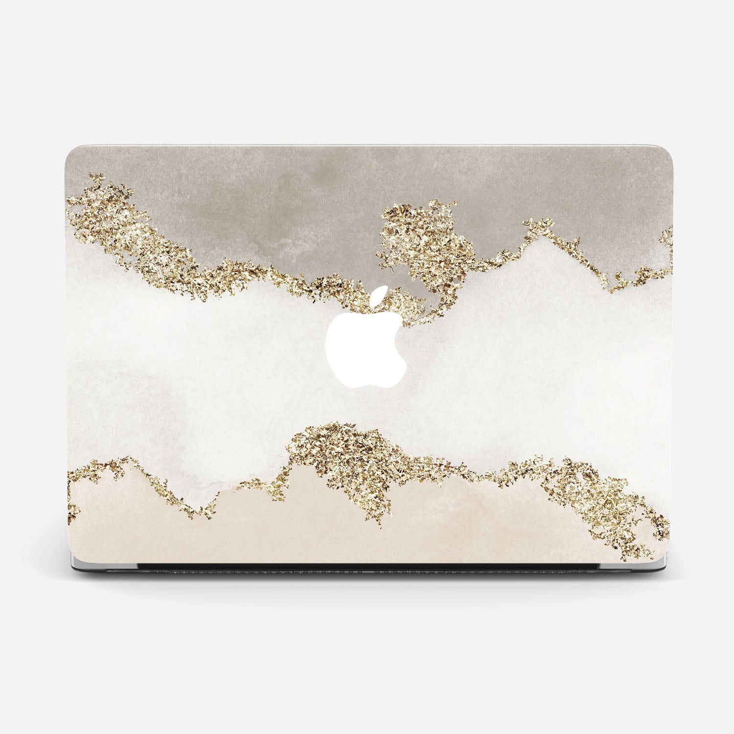 GOLDEN COAST Macbook 12 inch skins | Pigtou