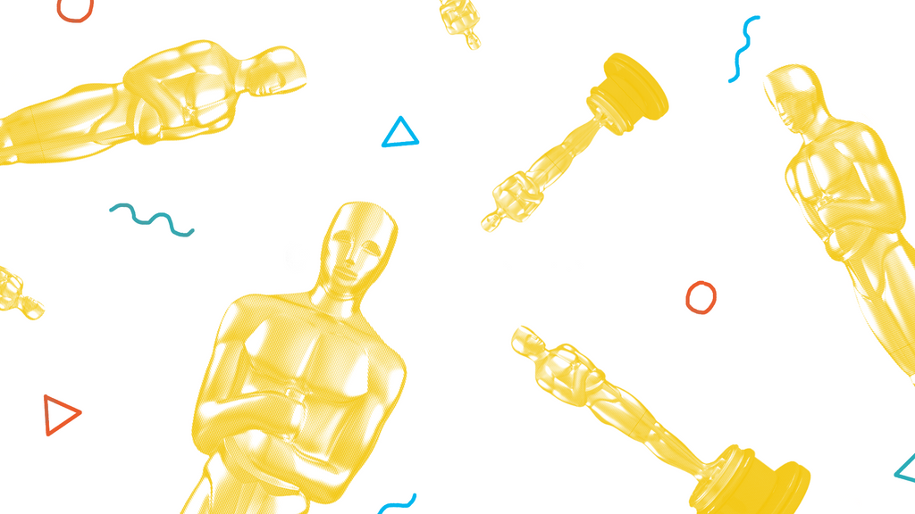 image relating to Oscar Ballots Printable referred to as Free of charge Printable 2018 Oscar Ballot Plot Programs