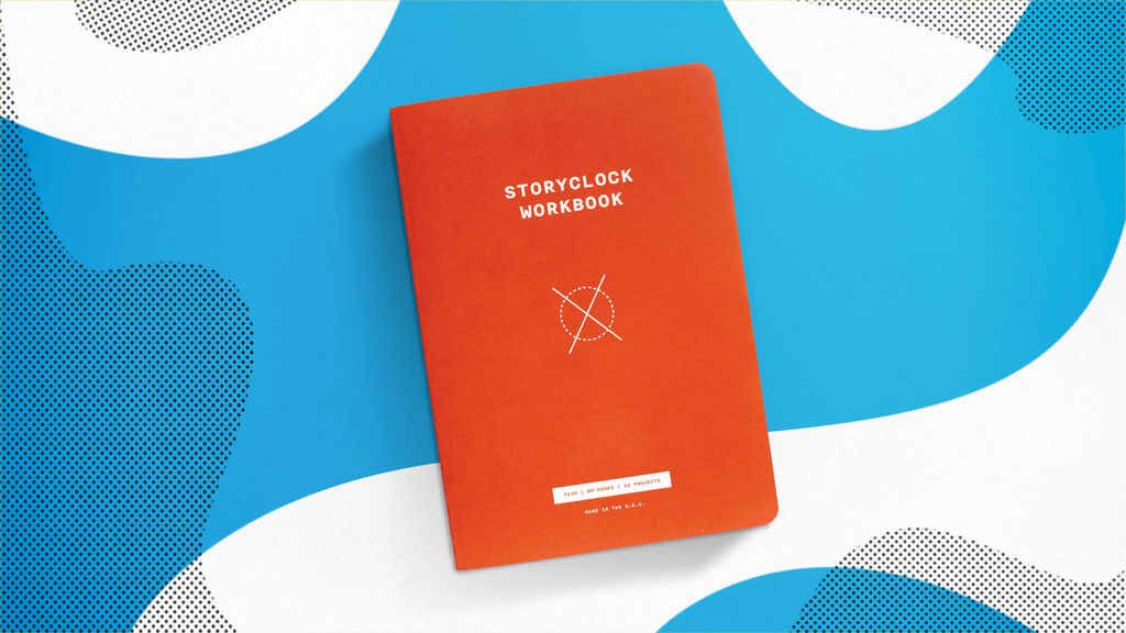 Meet the Storyclock Workbook