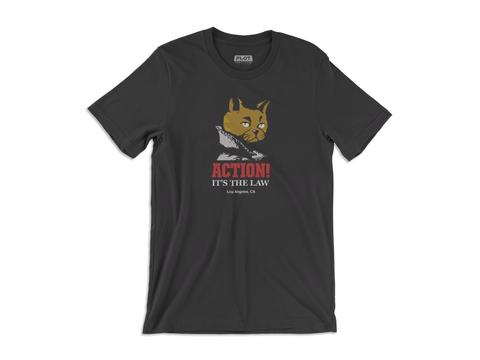 Action! Tee