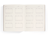 Storyboard Notebook