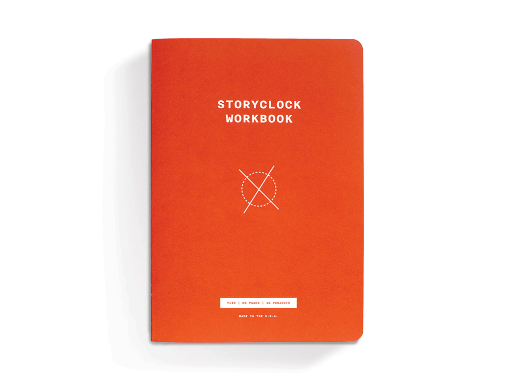 Storyclock Workbook