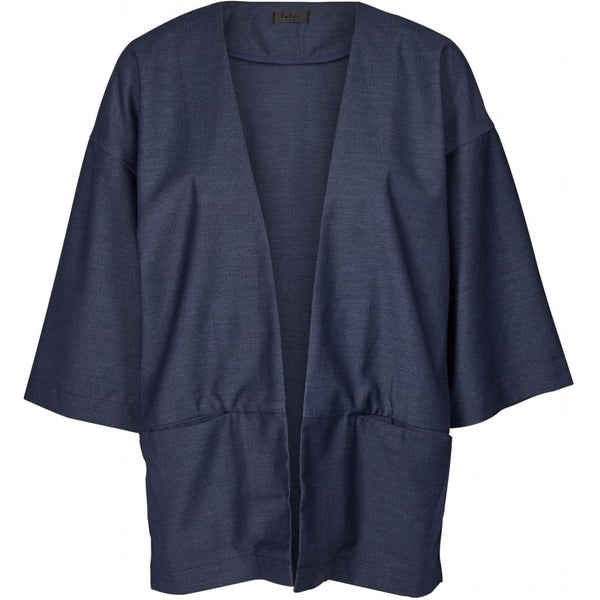 lulu's drawer Amy jacket Jacket Navy