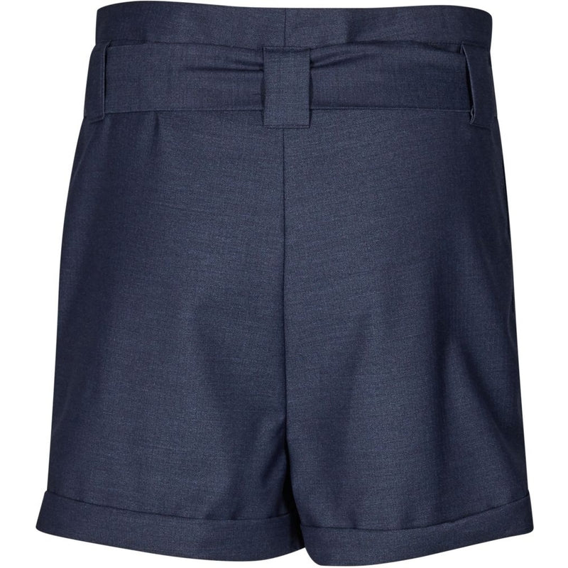 lulu's drawer Amy shorts Shorts Navy