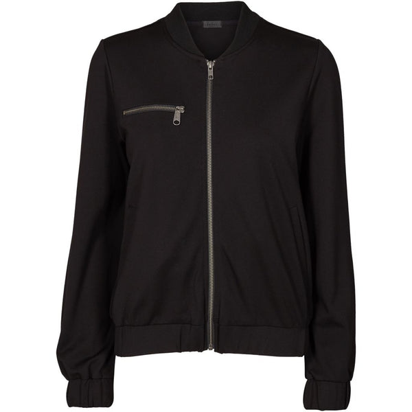 lulu's drawer Anastacia jacket Jacket Black