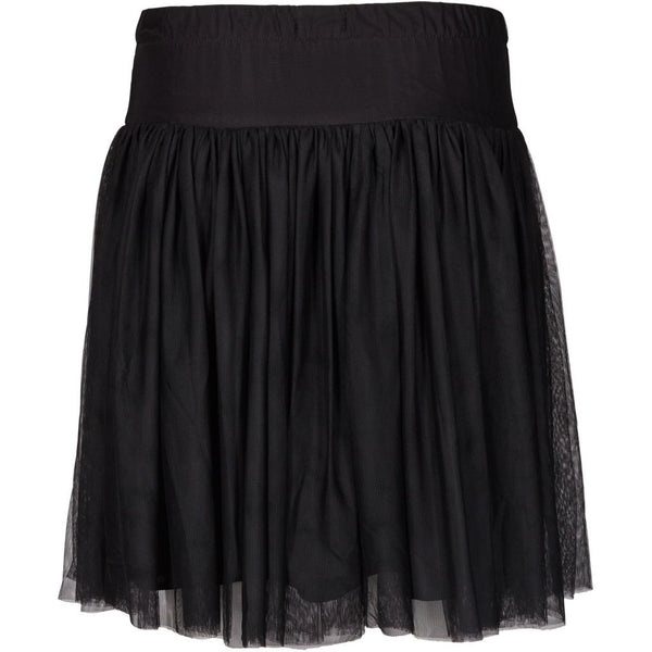 lulu's drawer Andrea skirt Skirt Black