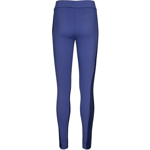 lulu's drawer Hero leggins Pants Dark blue